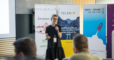 Startup Weekend Women Cluj: tot ce trebuie să știi despre eveniment
