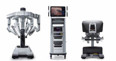 SofMedica, 3 mil. € pentru pregătirea doctorilor în chirurgie robotică