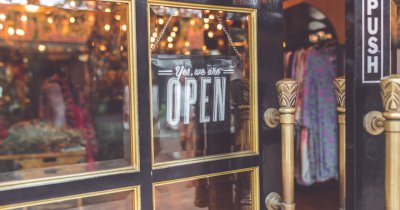 Câți antreprenori români și-ar redeschide o afacere dacă dau greș