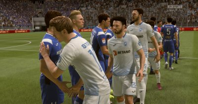 Activități de weekend: FIFA 20 - aceeași mărie cu altă pălărie?
