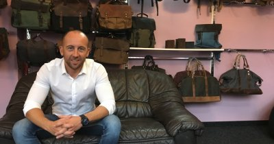 Urban Bag, gențile pentru corporatiști care fac 160.000 euro/an