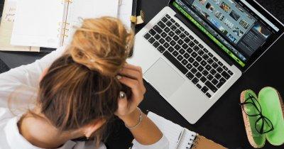 Angajații din domeniul financiar, cei mai interesați să schimbe jobul