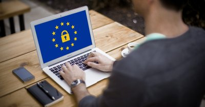 Regulamentul GDPR: Raiffeisen Bank, amendă de 150.000 euro