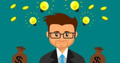 Startarium: Obstacolele întâlnite de tinerii cu idei de afaceri