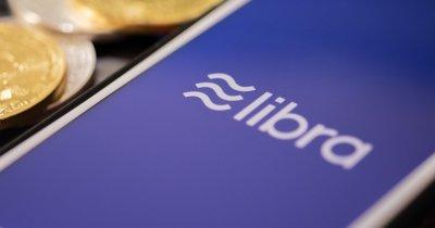 Facebook rămâne fără aliați pentru Libra. Șase giganți s-au retras