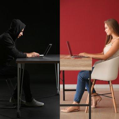 Site-ul de dating local care-ți garantează că nu vorbești cu șarlatani