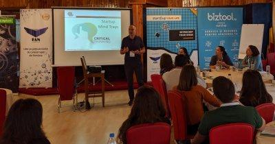 Radu Atanasiu, profesor de critical thinking: gândirea în business