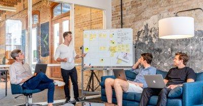 SME Academy: formare profesională pentru 600 de manageri și antreprenori