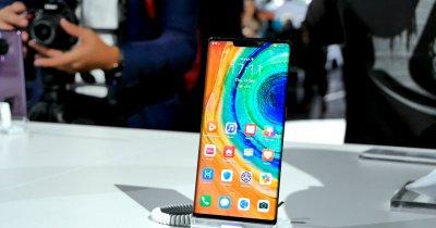 Huawei, pe plus la smartphones în T3. Ce rezervă ultima parte din 2019