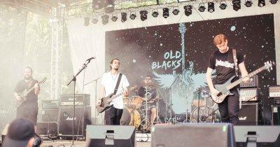 Jack of all Trades, o formație muzicală ca un startup