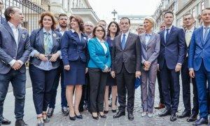 Cine este Virgil Popescu, propus ministru al Economiei (IMM-urilor)