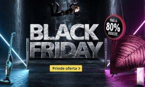 """""""Black Friday"""" 2019 a început la Flanco. Reducerile cele mai mari"""