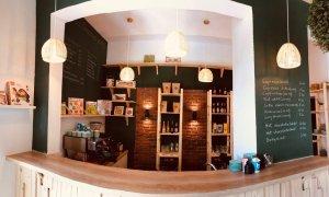 Tembo cafe: cafeneaua pentru părinți din Cluj și-a deschis porțile