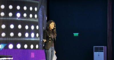 Luciana Lixandru: Cum trebuie să arate startup-ul pentru un investitor