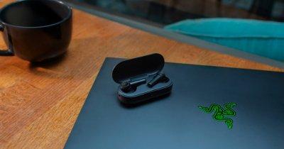 Razer lansează căști intraauriculare pentru gameri
