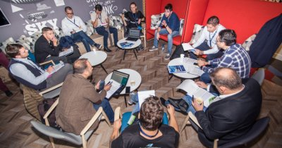 GapMinder fund selects 26 startups for its Techcelerator boot camp