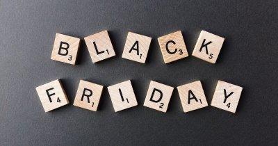 Ghid Black Friday 2019: cum te protejezi de fraude online