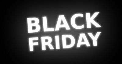 Vânzările de Black Friday 2019 vor crește cu 20%
