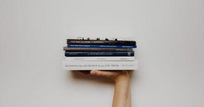 Elefant.ro Black Friday: cărți în engleză ca să devii mai bun