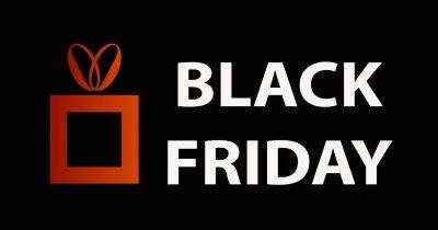 Reduceri surpriză de Black Friday la eMAG - cele mai recente produse