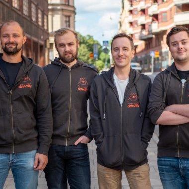21 de mil de $ pentru startup-ul care protejează site-urile de hackeri