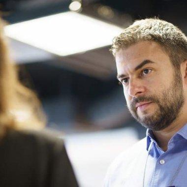 Mihai Rotaru (ex-Clever), investiție pentru startup-ul său: Neobility