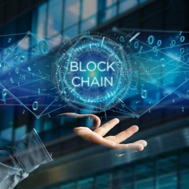 Vrei să dezvolți blockchain? O organizație pan-europeană te ajută