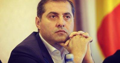 Fost ministru PSD, vicepreședinte al Uniunii Europene a IMM-urilor