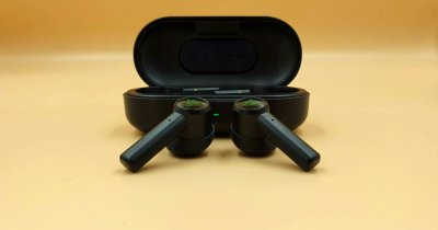 Review Razer Hammerhead True Wireless - Airpods killers?