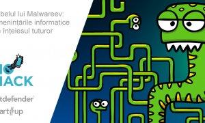 #NOHACK - Tabelul lui Malwareev: care sunt elementele periculoase?