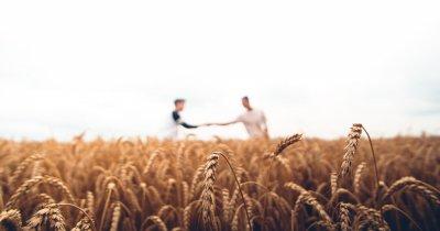 Agricultură din tată-n fiu