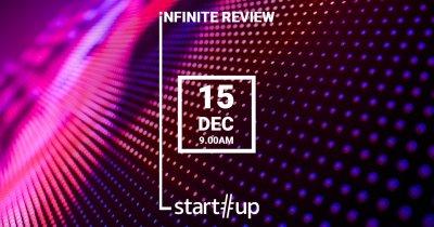 Infinite Review 2019. Listă completă de gadgeturi pentru GIVEAWAY