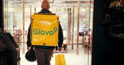 Serviciile Glovo, disponibile de acum și în Ploiești