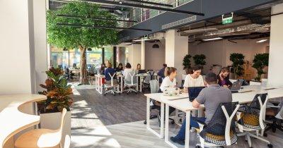 Autonom investește 2 mil. de euro în Impact Hub București