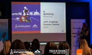 Startup Weekend Cluj 2020: the path to discover the Romanian ecosystem
