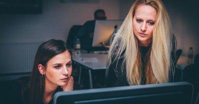 Oportunitate pentru femeile antreprenor: economia colaborativă