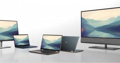 CES 2020: HP prezintă noua generație de laptopuri și desktop-uri