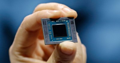 AMD a prezentat procesorul cu 64 de nuclee și o serie de plăci video