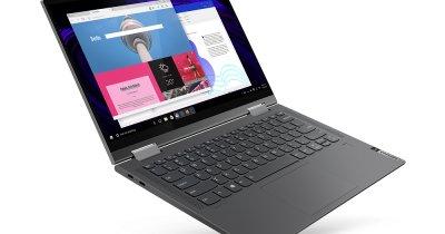 CES 2020: Primul PC 5G din lume vine de la Lenovo