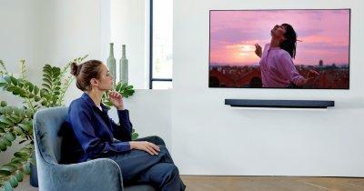 LG lansează noi televizoare 8K la CES 2020