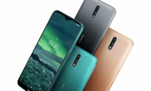 Telefonul accesibil de la Nokia care-ți spune care poze sunt reușite