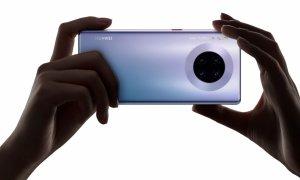 Huawei Mate 30 Pro: 100 de bucăți disponibile la precomandă în România