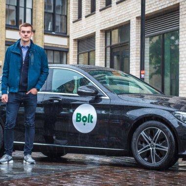 Bolt, linie de credit de 50 mil. € de la Banca Europeană de Investiții