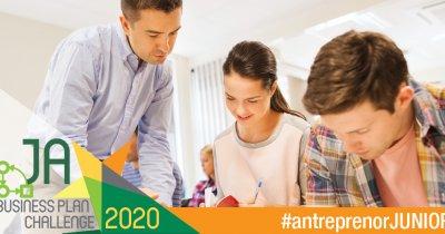 Au început înscrierile la competițiile de antreprenoriat pentru tineri
