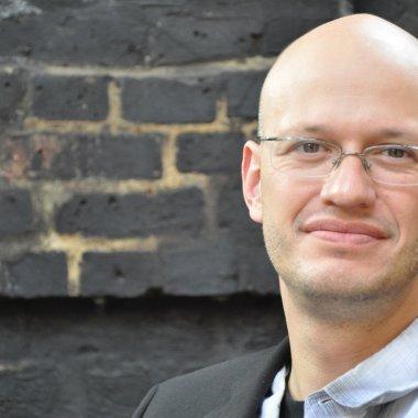 CEO-ul Founder Institute vine din Silicon Valley la București