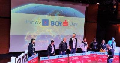 Acceleratorul BCR-InnovX se extinde cu un program de incubare la Cluj