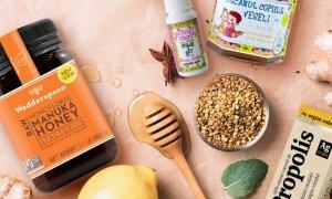 Business-ul Vegis crește din pasiunea românilor pentru produse bio