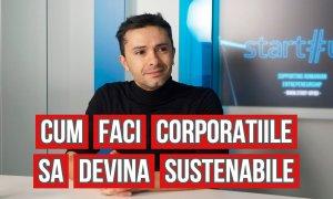 🎥🎧De ce să vorbim despre sustenabilitate în fiecare zi în afaceri