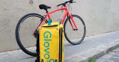Glovo se lansează în două noi orașe din România