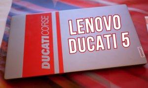 HANDS ON Lenovo Ducati 5 - un laptop pentru colecționari